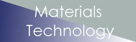 Materials Technology Logo